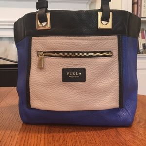 Furla Tote Bag - LIKE NEW
